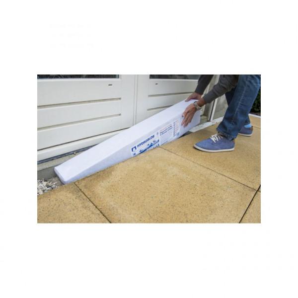 *Hydroblob infiltratieblok 120x30x33cm 112L (advies: 1st per 10m2)