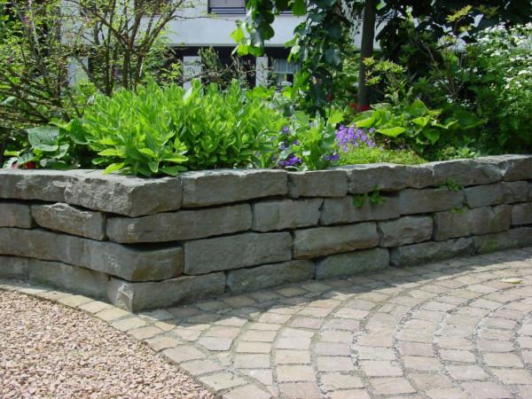 Natuursteen Blokken en Elementen